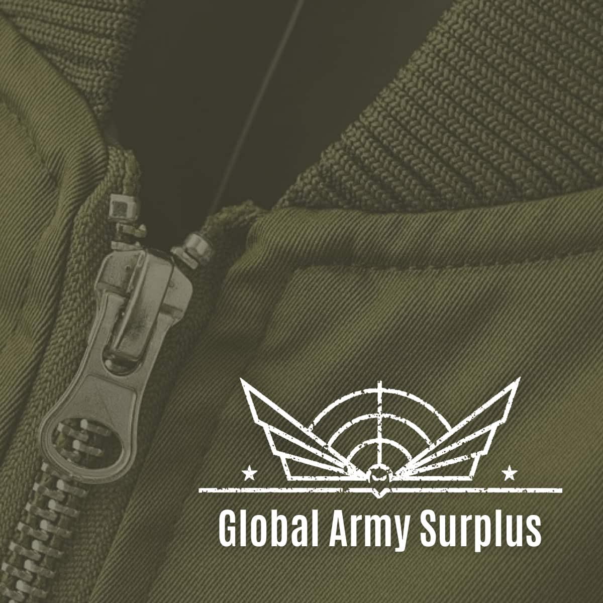 Surplus Militaire & Équipement de Survie   Surplus Militaire