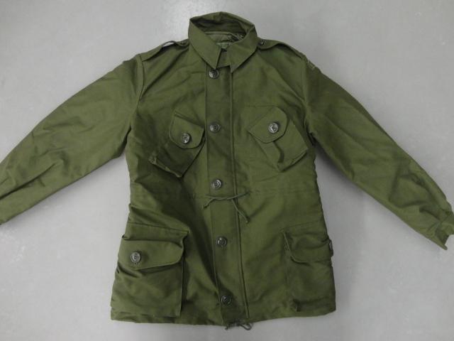 Canadian 3 seasons jacket. New. Large