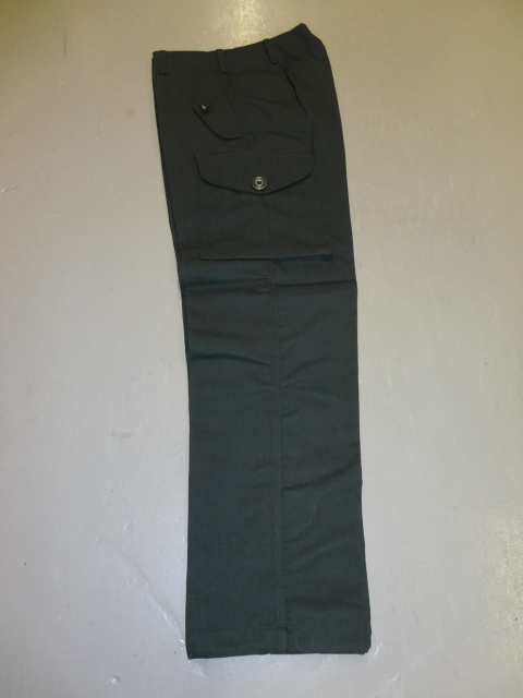 Forest green combat pant *SALE*