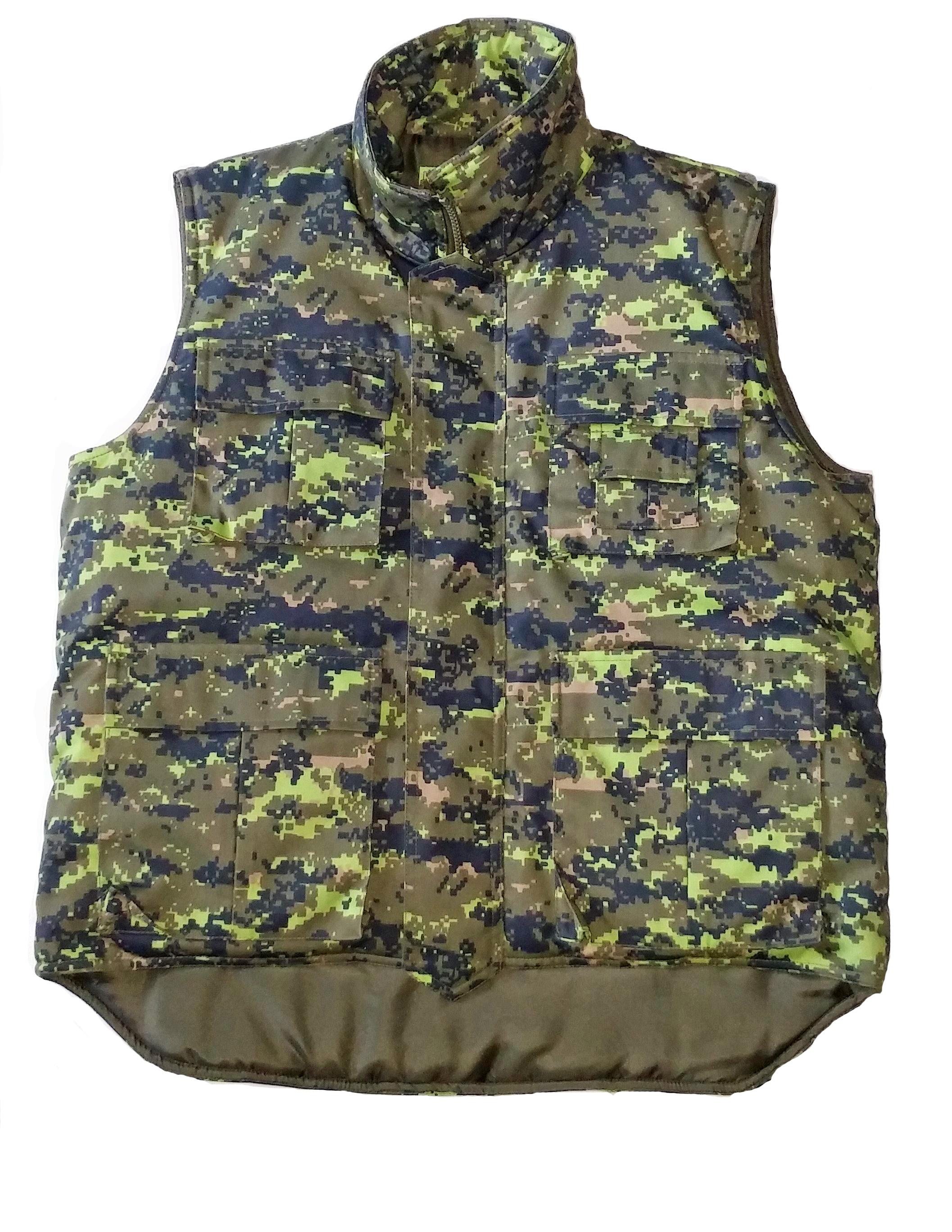 Ranger vest-digital