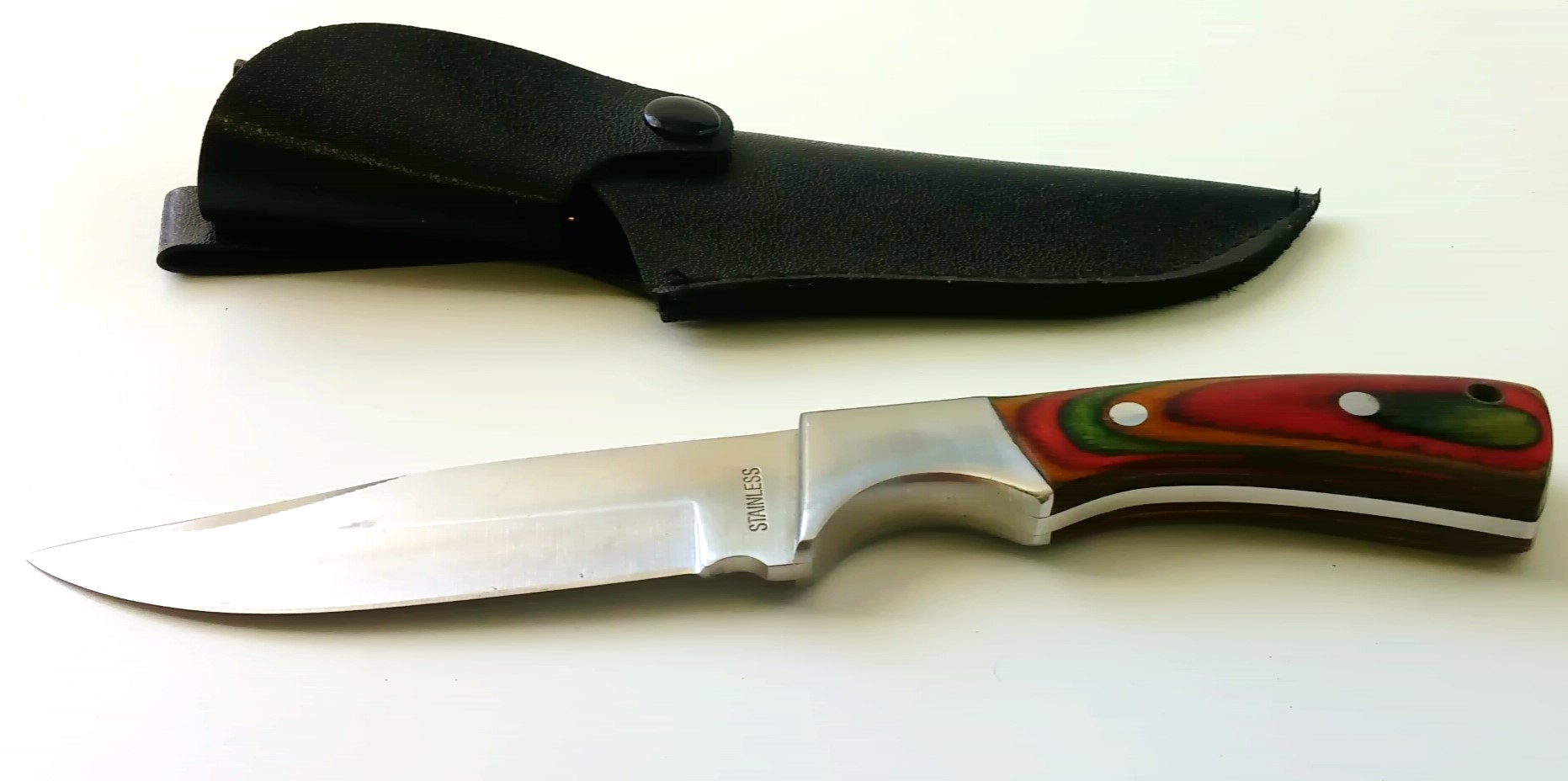 KNIFE STYLE 3101F