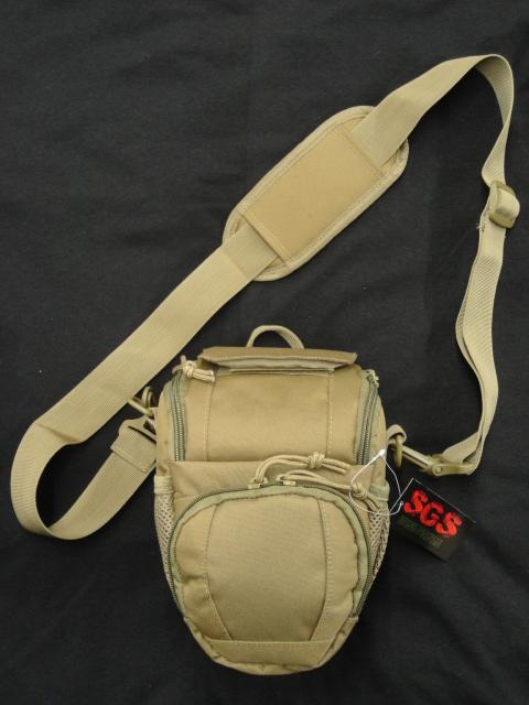 Coyote bag B150