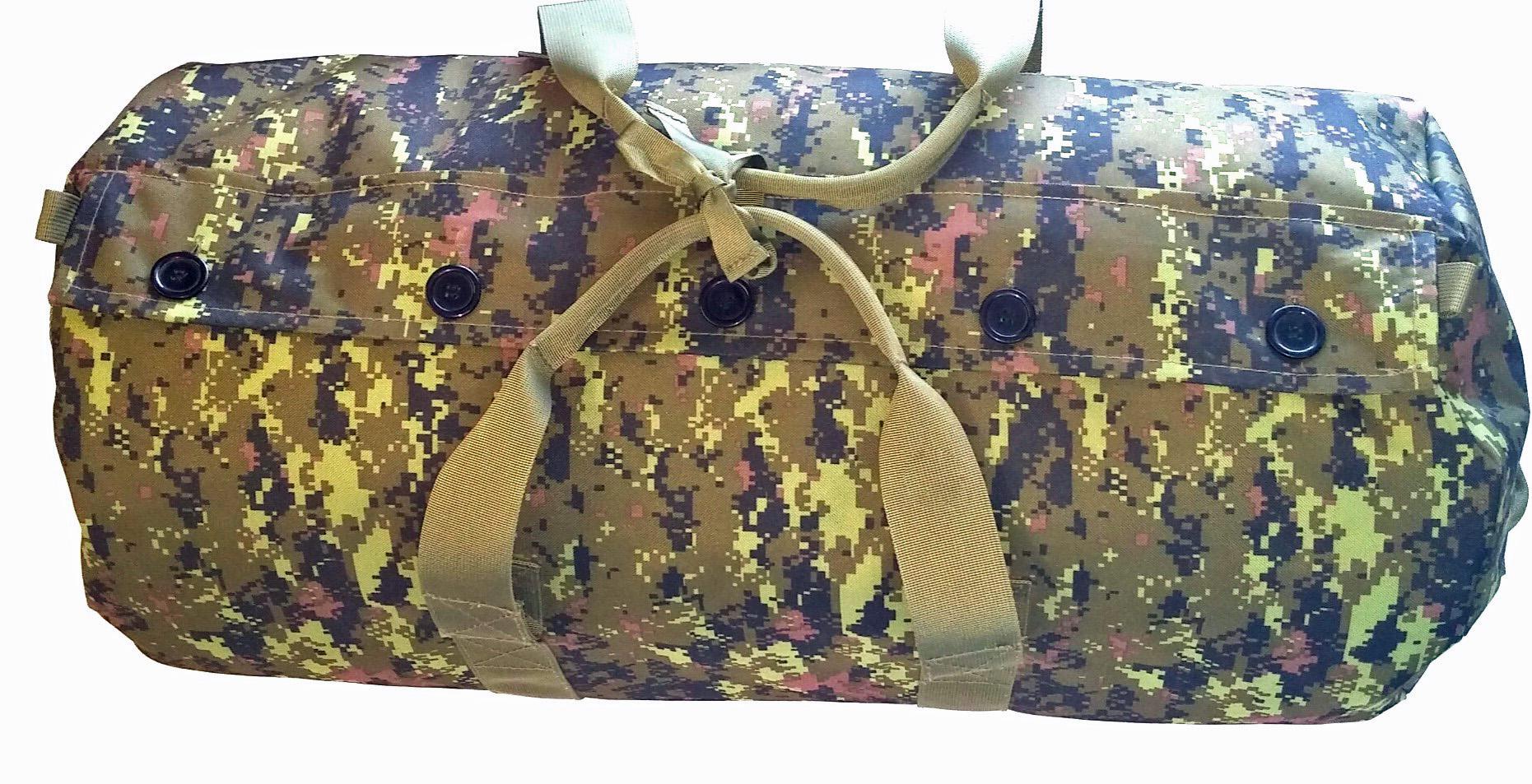 SGS kit bag digital