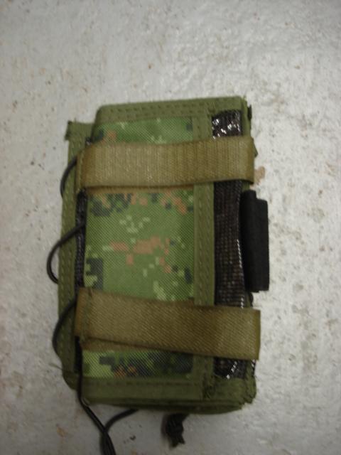 Tactical bangle