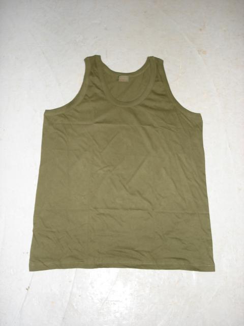 CAMISOLE OLIVE