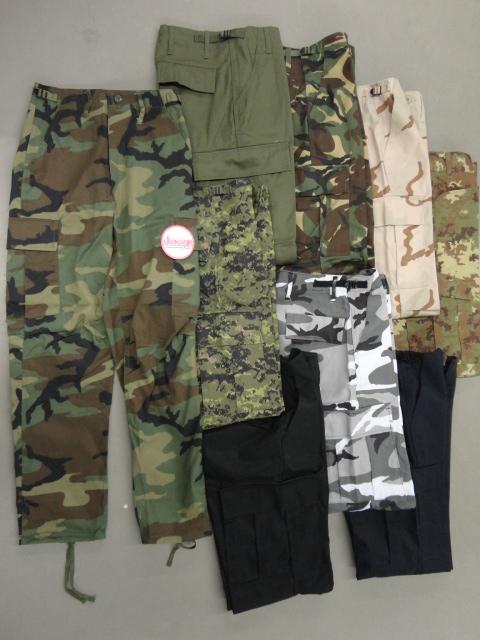 XS Pantalon M-65 ***Vente***