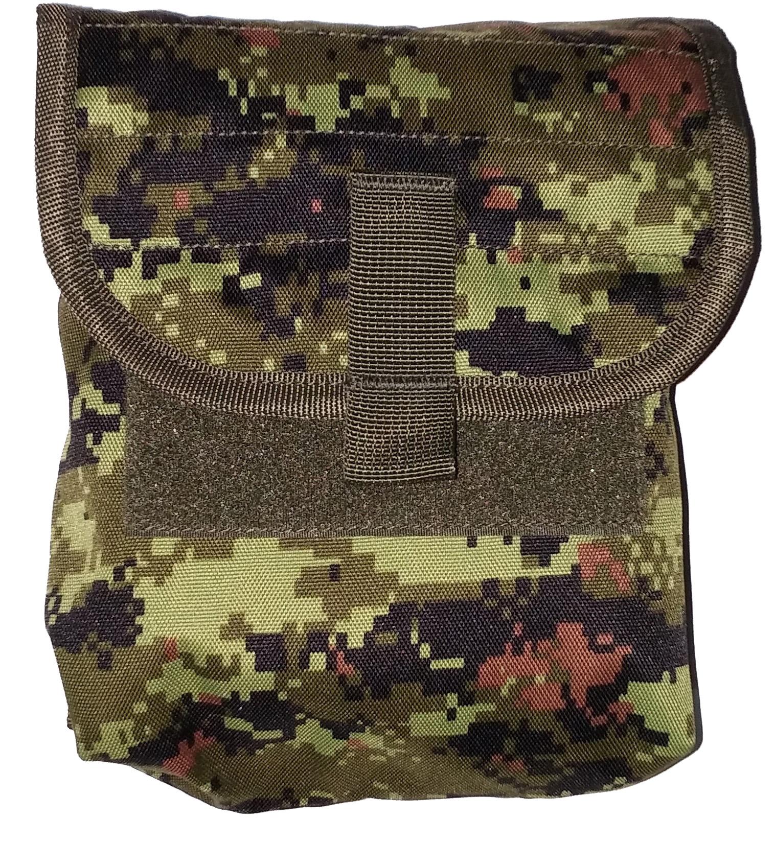 Canadian digital AMMO bag