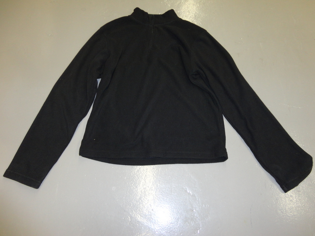 MICRO FLEECE THERMAL SHIRT (POLARTECK)