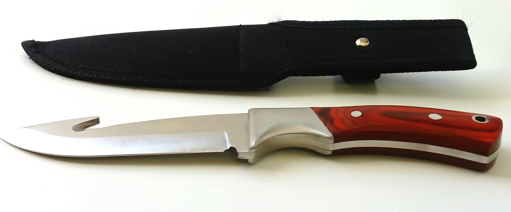 Canadian skinner hunter knife 12047
