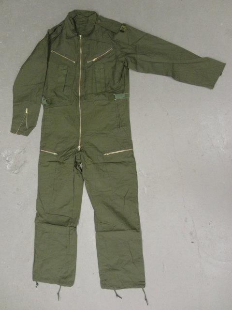 Coverall de combat Canadienne-small