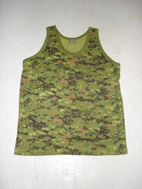 CANADIAN DIGITAL TANK TOP