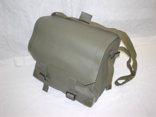 German waterproof bag