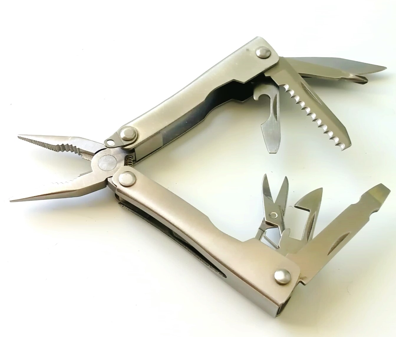 Mini multi tool style T4606