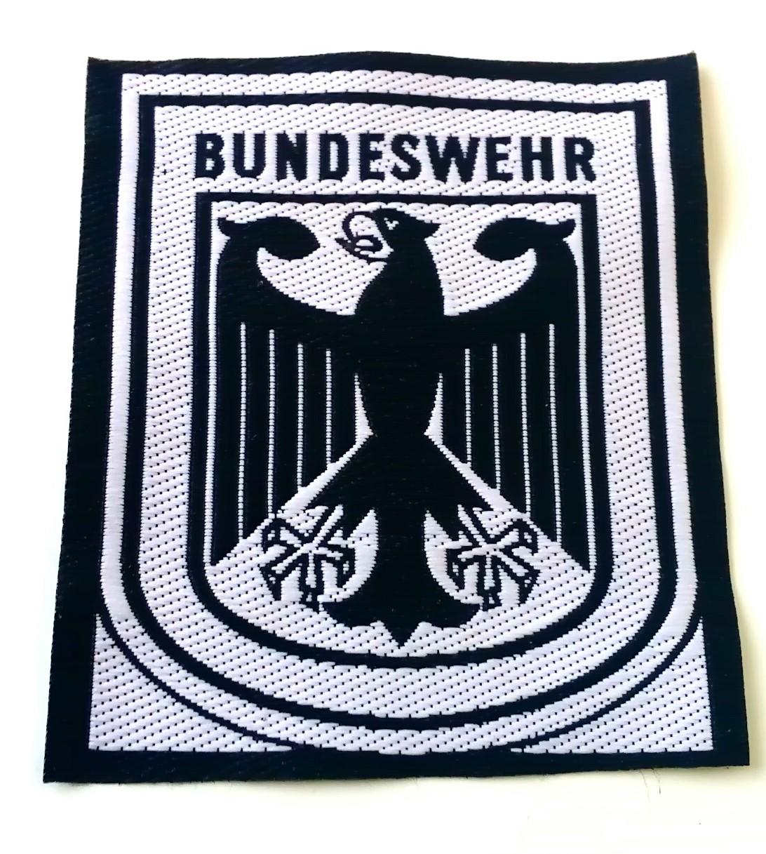 ''BUNDESWEHR'' patch