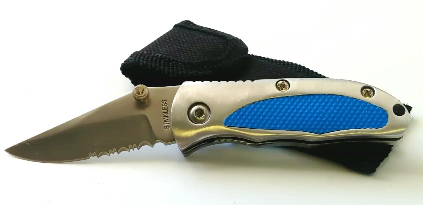 Couteau pliant style  K1175S