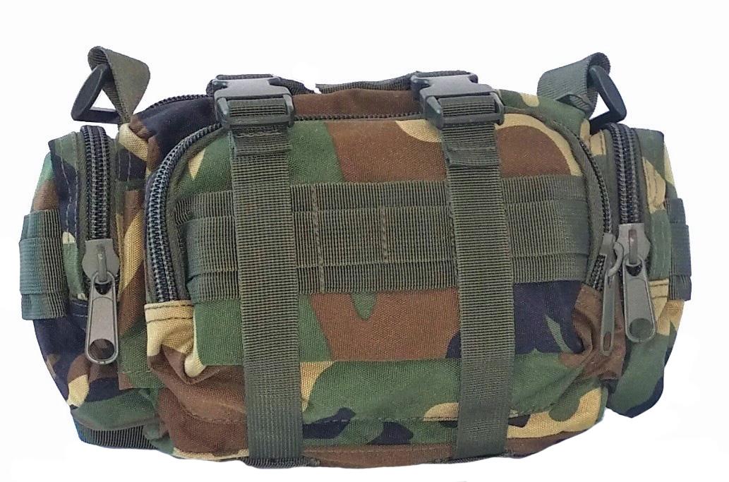 Sac B21 camouflage