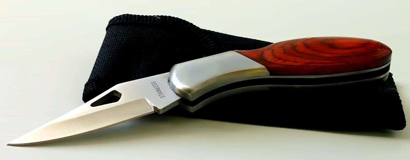 Couteau pliant style  K1134A1