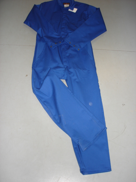 Flame resistant coverall Big Bill