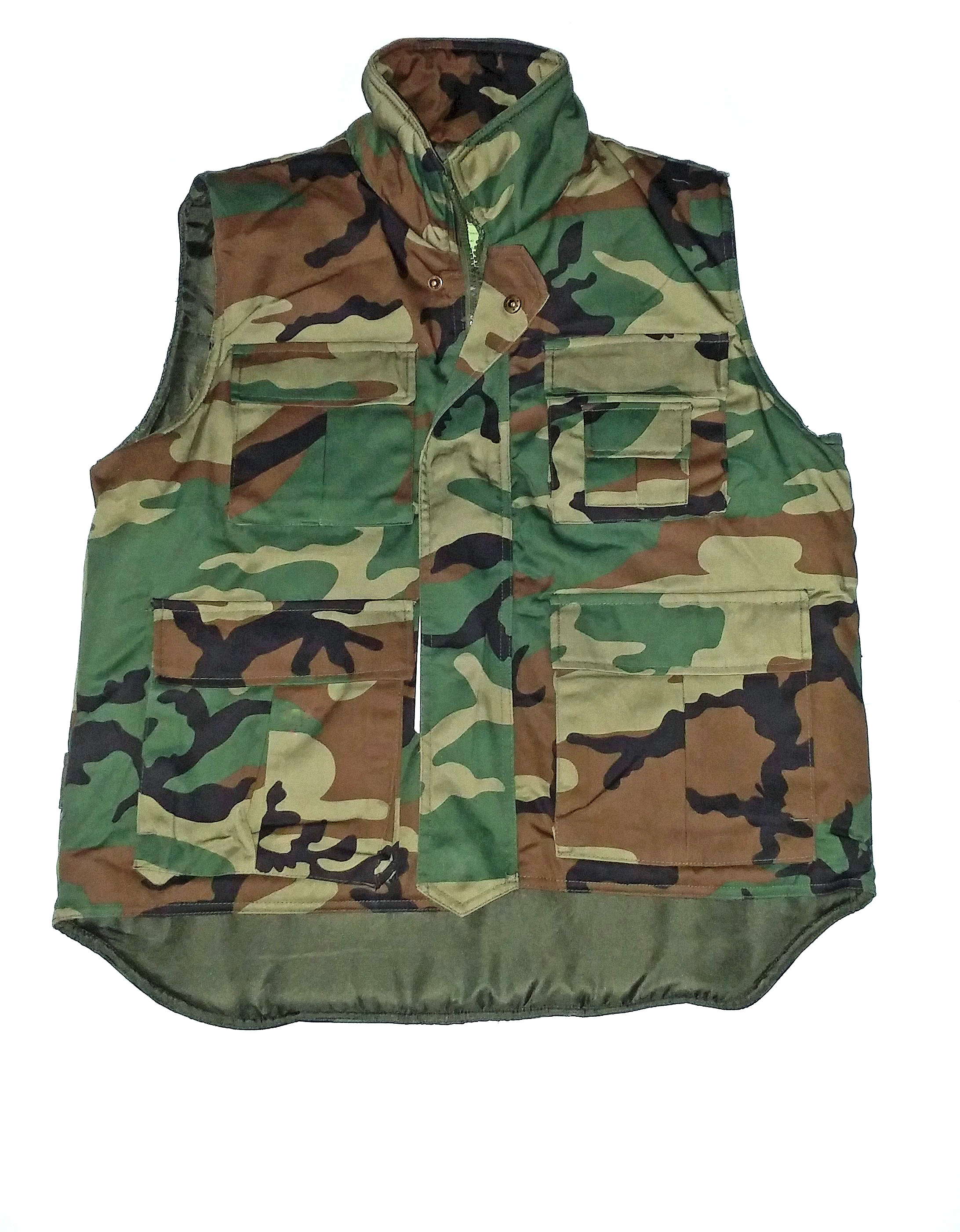 Veste de ranger - camouflage