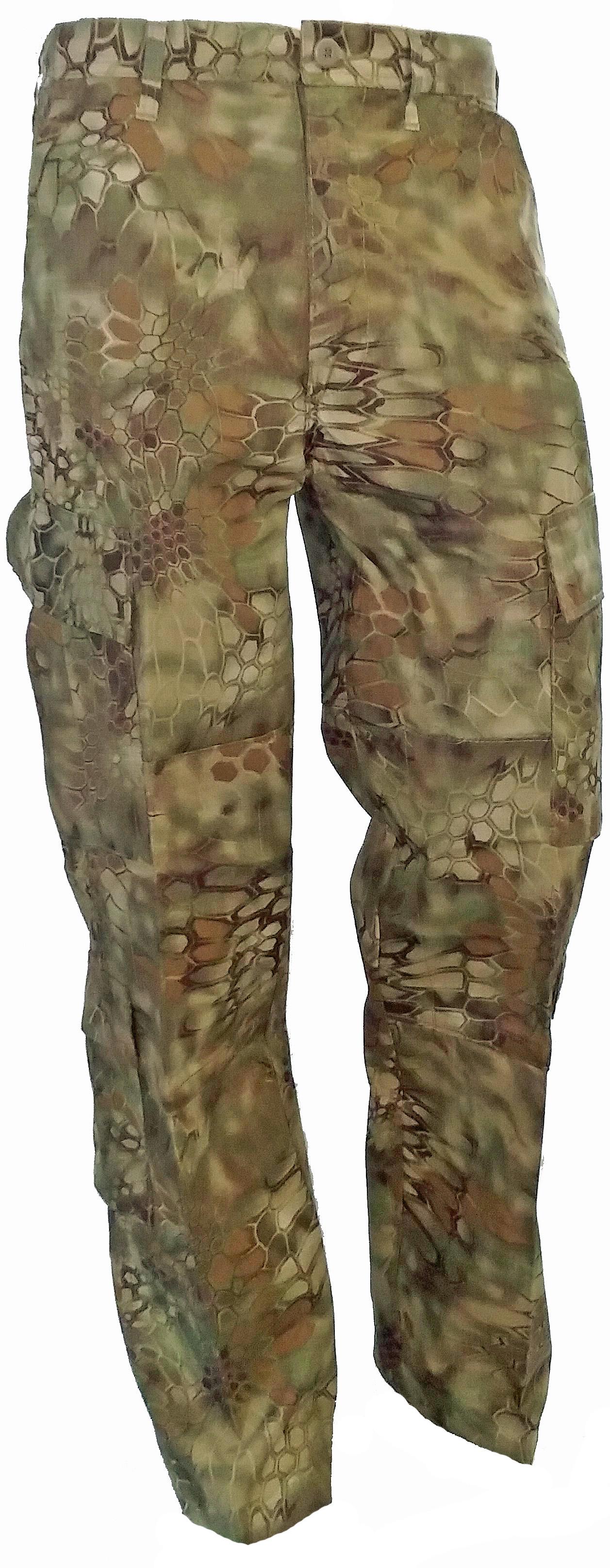 Pantalon ACU Mandrake SGS