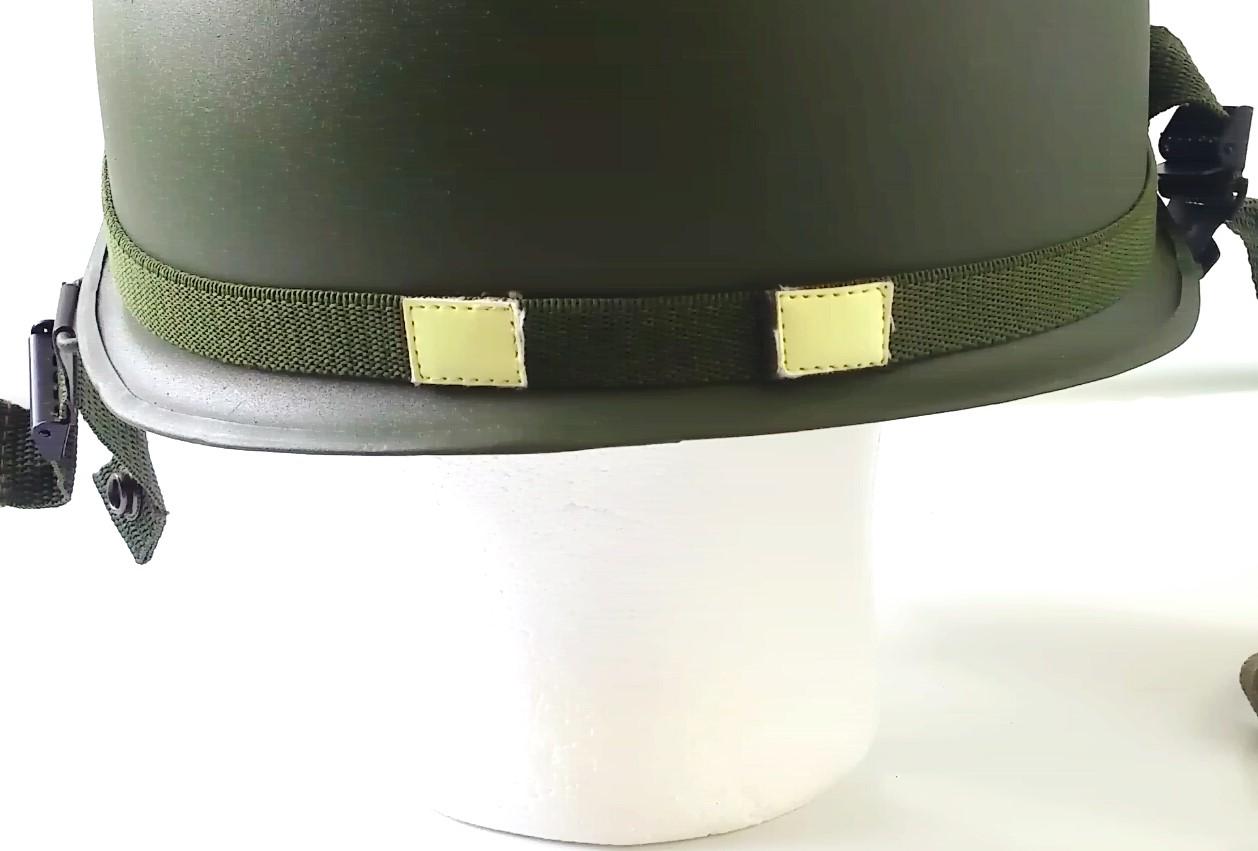 Military cat eye's
