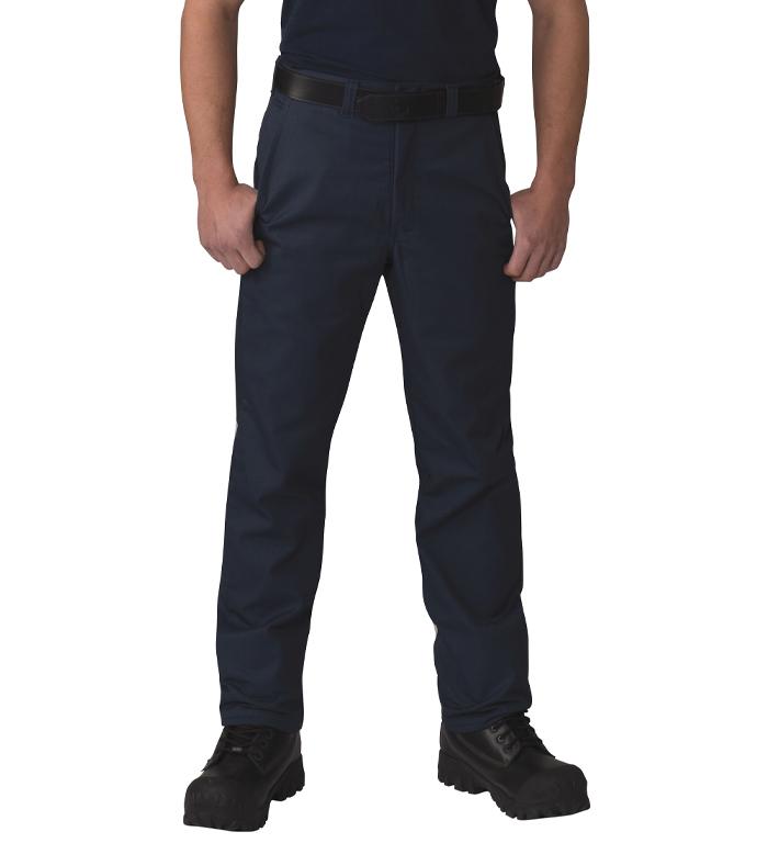 Big bill pantalon de travail doublé en tricot molletonné #2147
