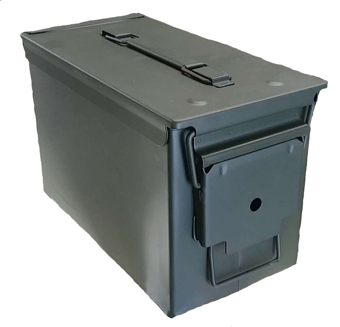 .50 AMMO box