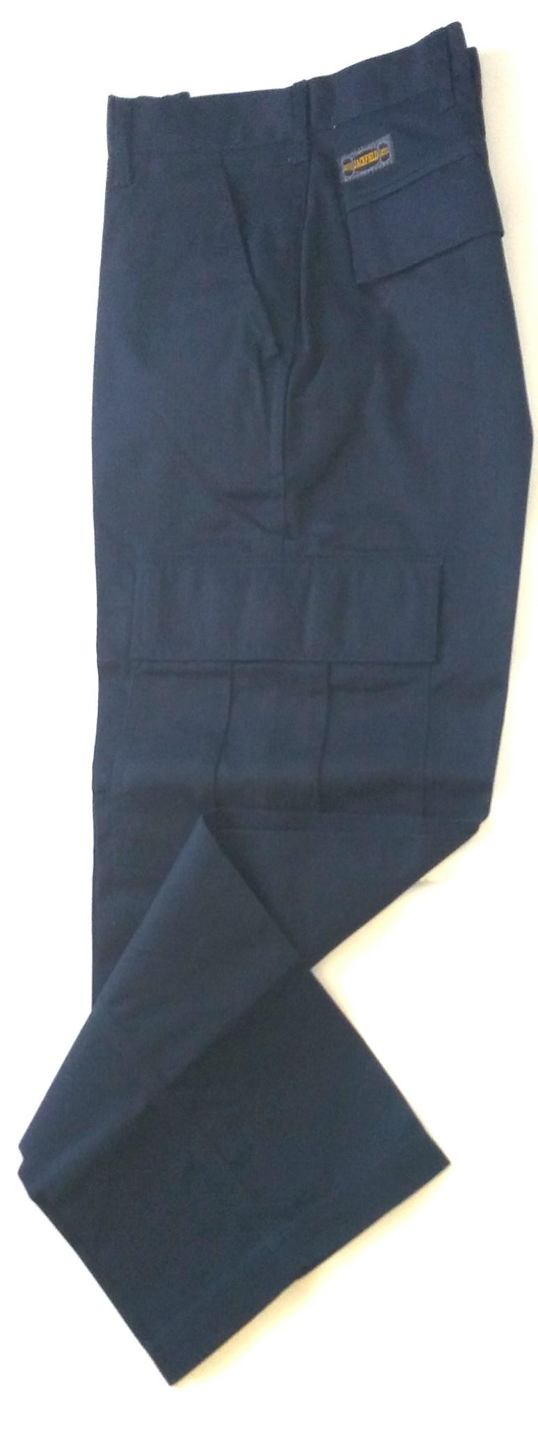 Jackfield work pant cargo pockets (70-053)