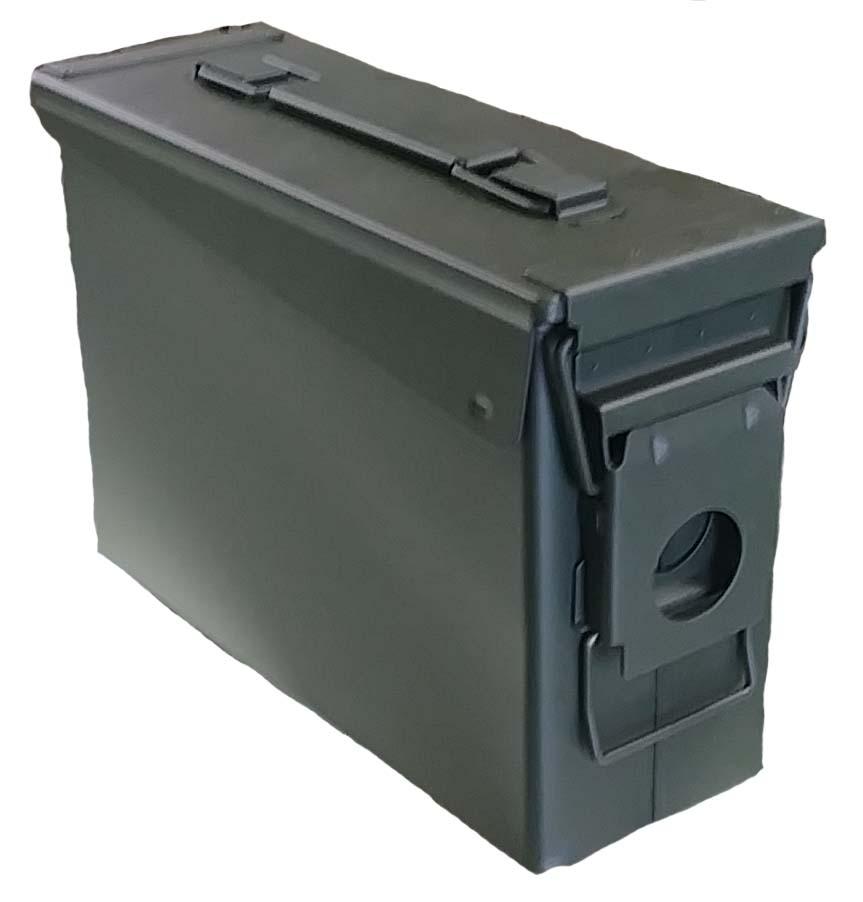 AMMO box .30