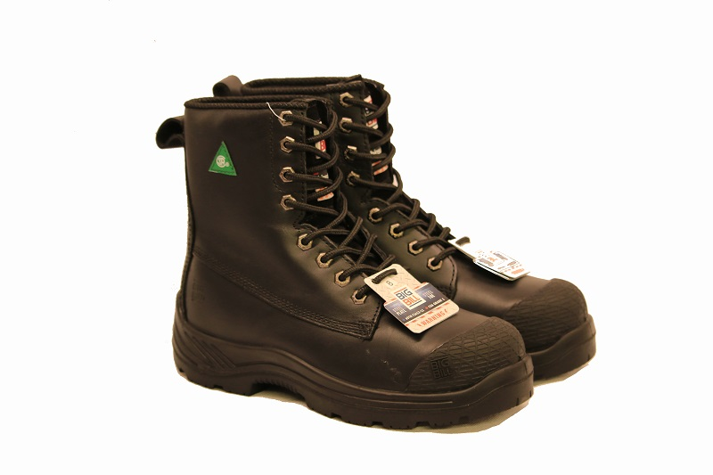 Big Bill Original boot / Black
