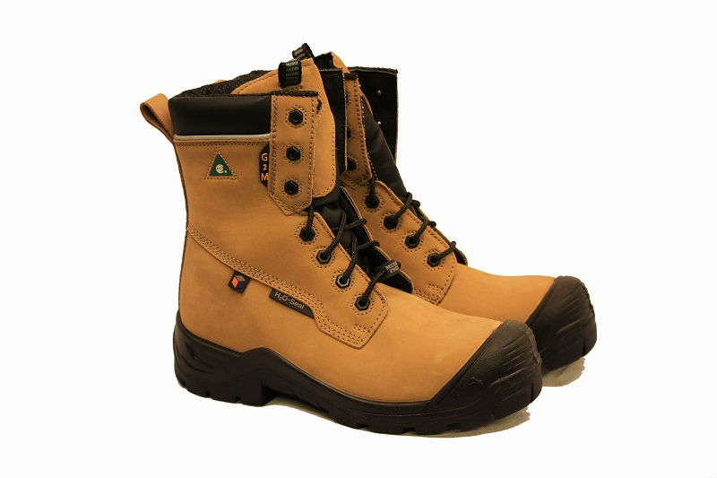 Acton G2M boot / Tan