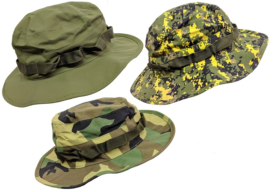 BREATHEX boonie hat / All colors