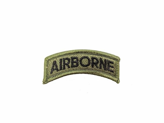 """AIRBORNE"" patch"
