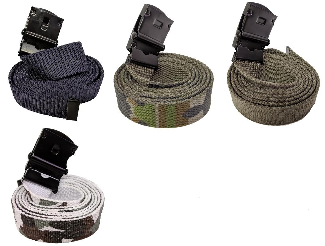 SGS nylon belt