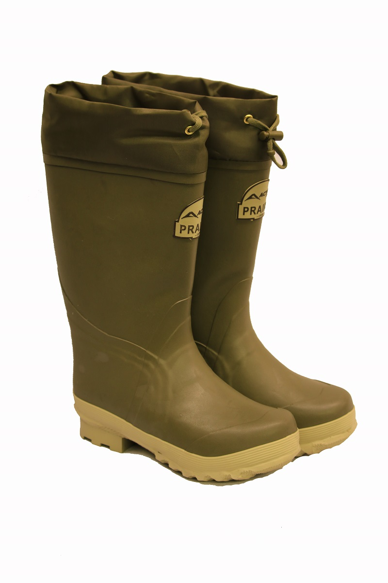 Acton Prairie boot