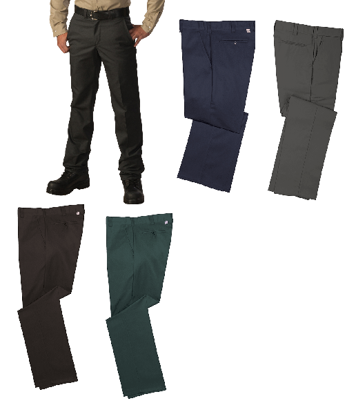 Pantalon de travail big bill taille basse #2947
