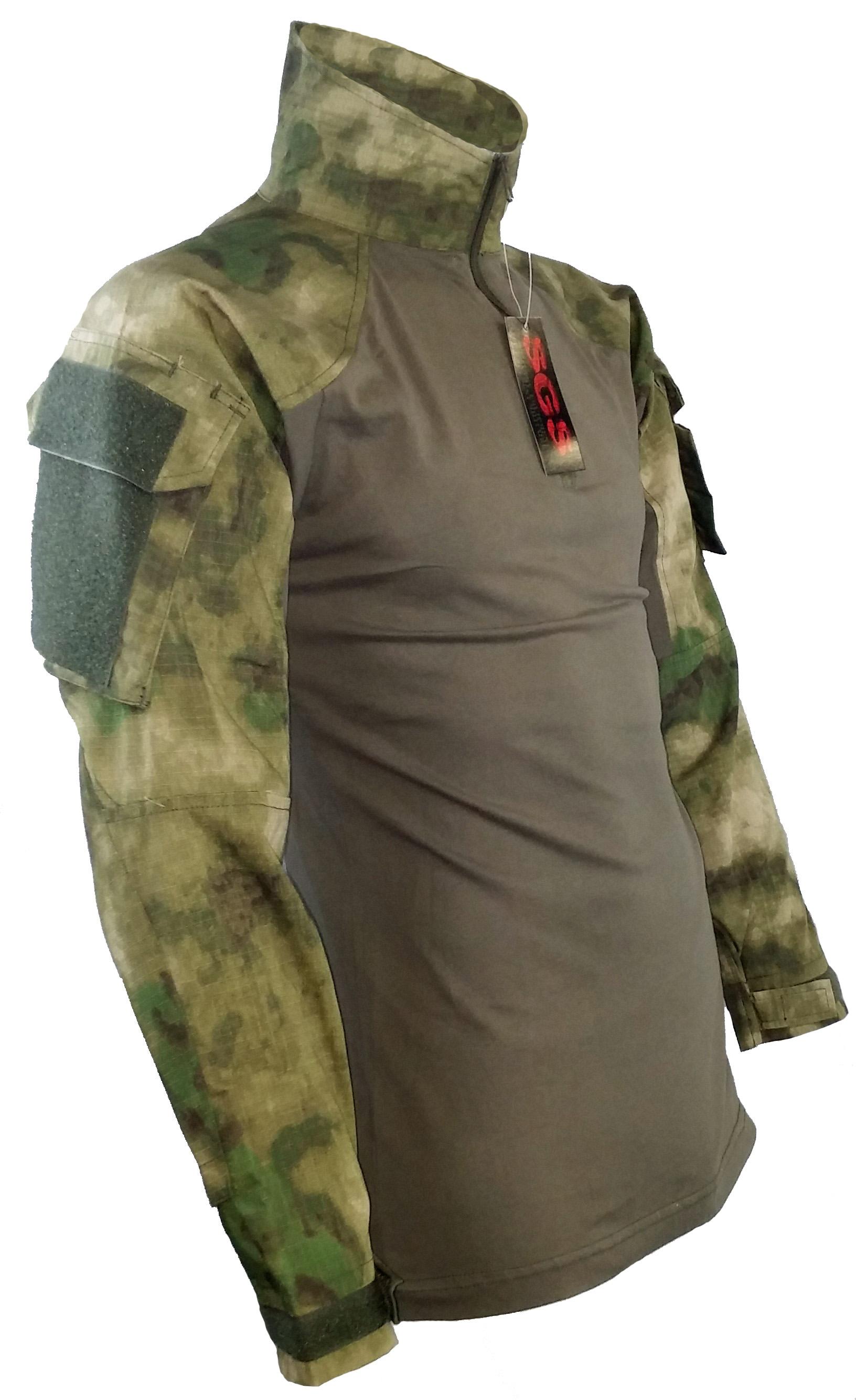 SGS ATAC-FG Tactical sweater