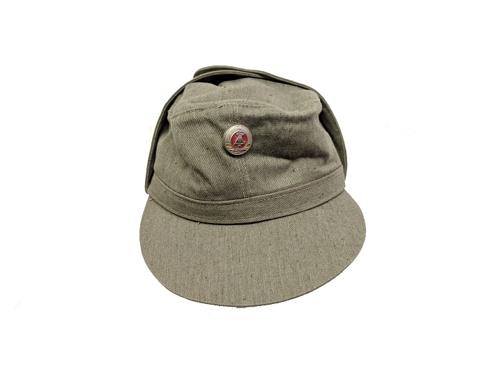 East germany cap