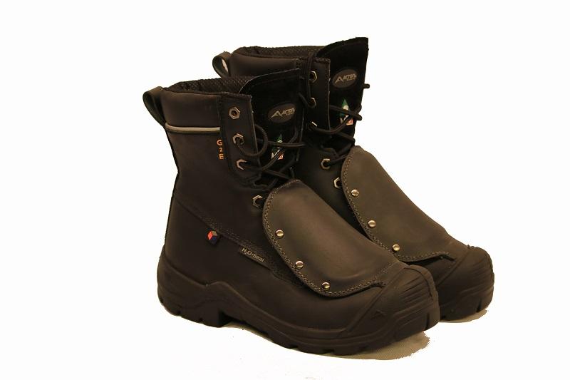 Acton G2E boot
