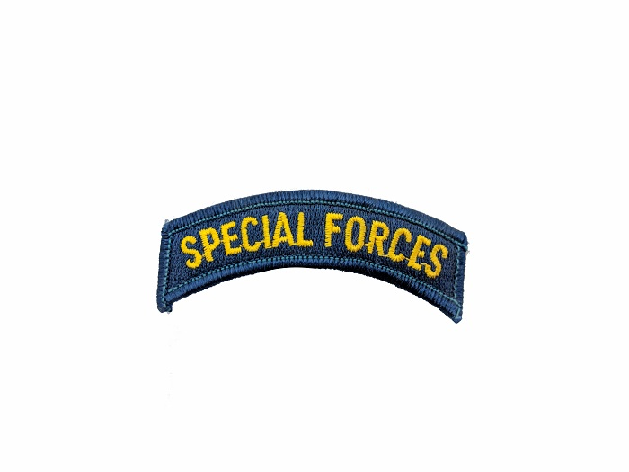 "Écusson ""Special-forces"""