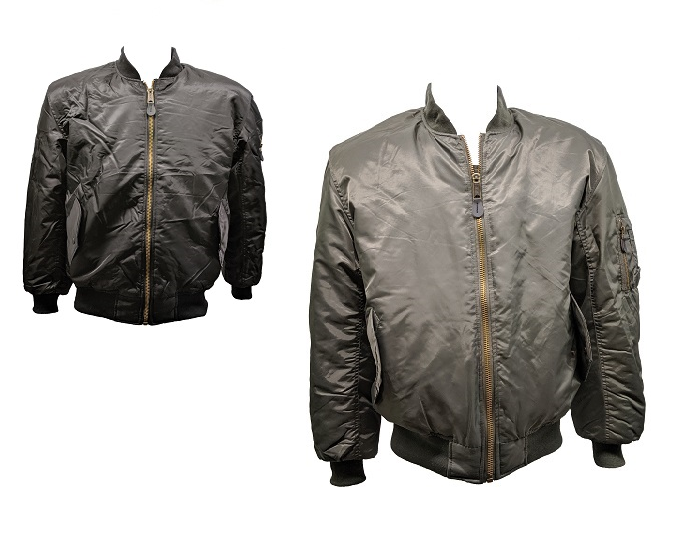 MA-1 flight jacket (bomber jacket)