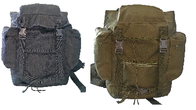 SGS 3 days backpack