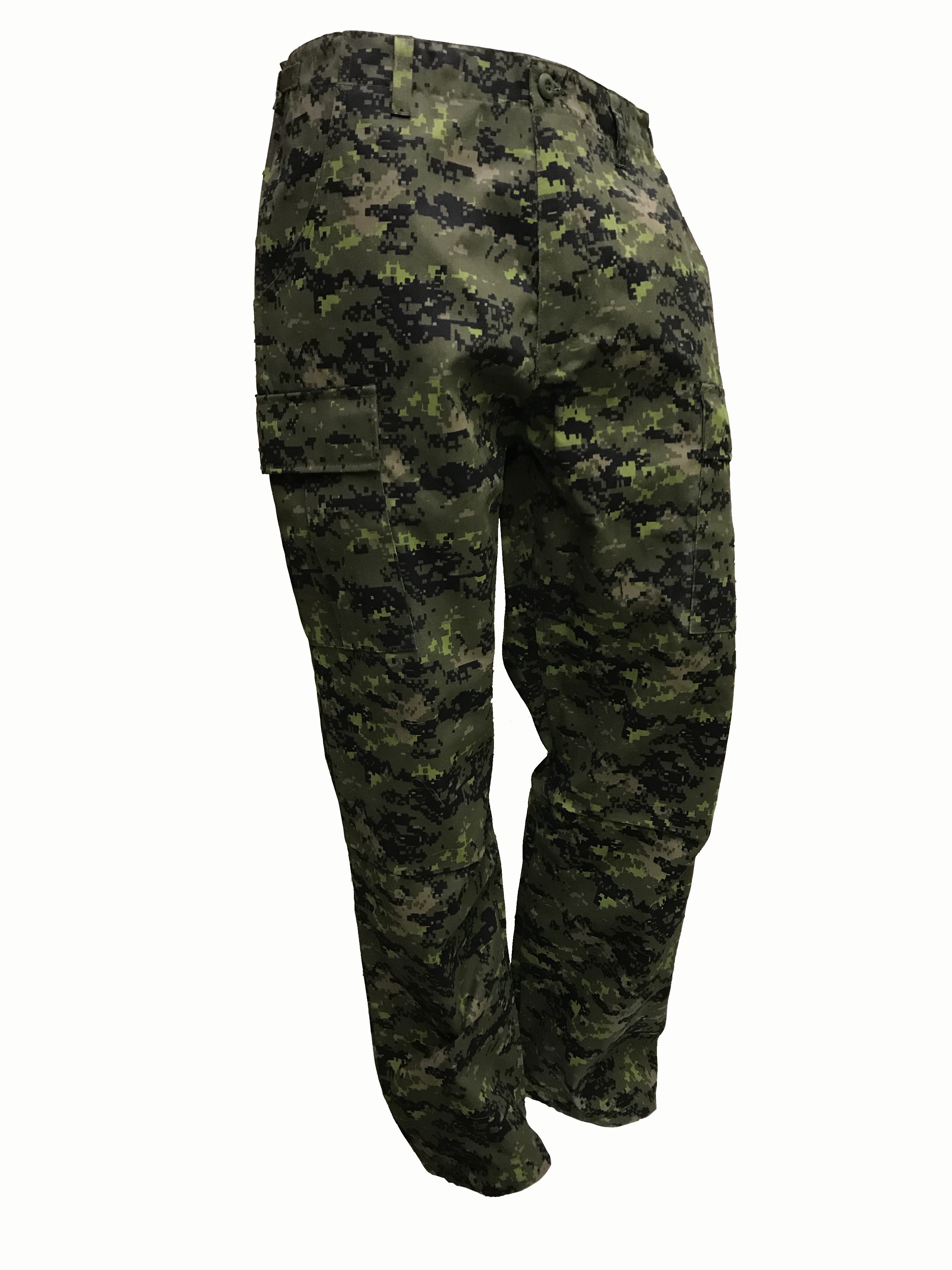 SGS Canadian digital cargo pant
