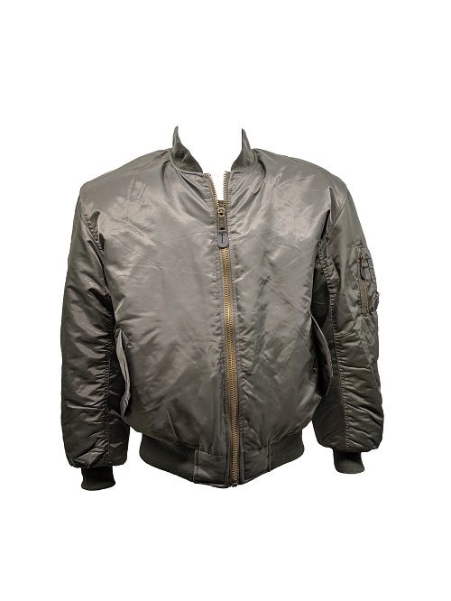 MA-1 flight jacket (bomber jacket)