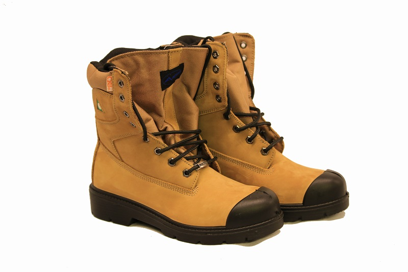 Botte Acton Prolite / Tan
