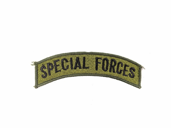 ''Special Forces'' patch