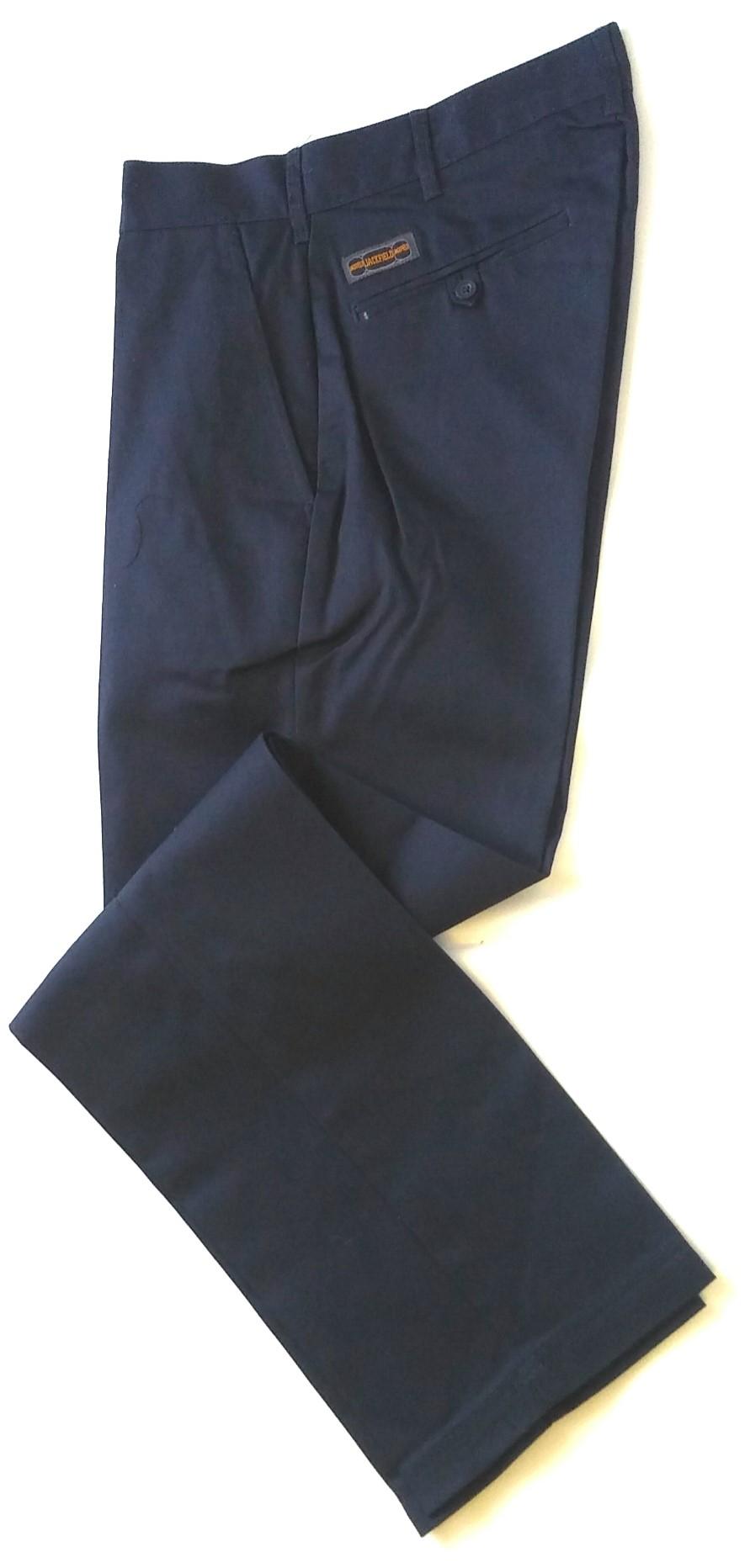 Pantalon de travail Jackfield (70-050)