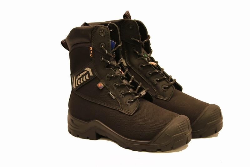 Acton G2C boot