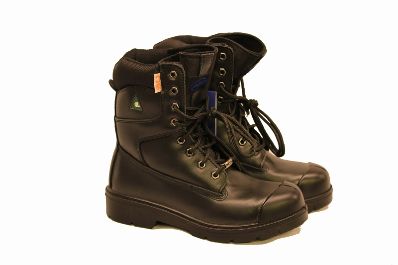 Botte Acton Prolite / Noir