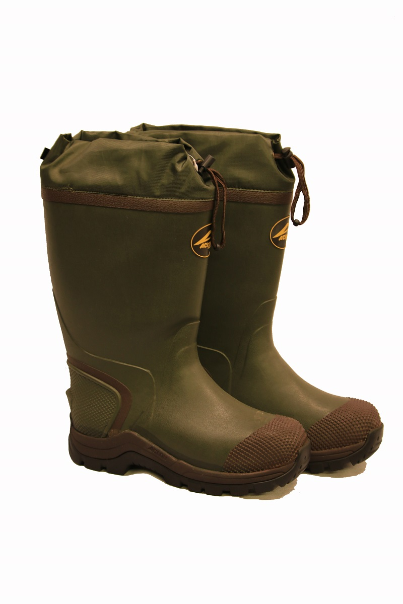 Acton Quest boot